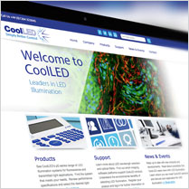 CoolLED-New-Website