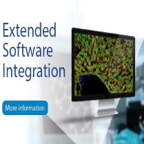 Extended Software Integration