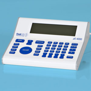 CoolLED pE-4000 Remote