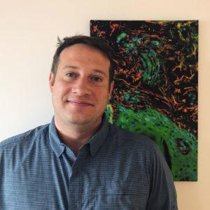 Patrick De Guelle – Field Sales Manager
