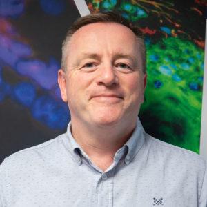 Tim Sulman – Product development manager
