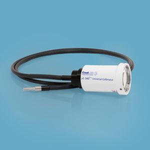 pE 340fura Universal Collimator LLG 2