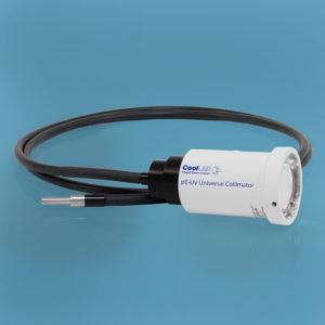 pE UV Universal Collimator LLG