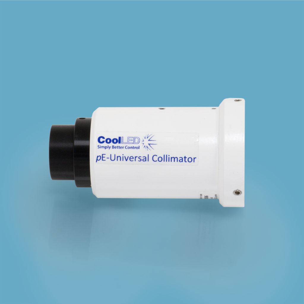 pE Universal Collimator