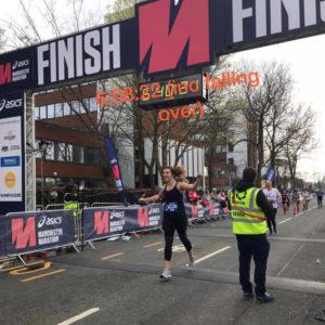 New Starters and Marathon