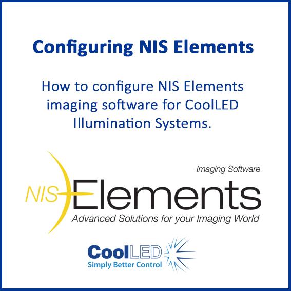 NIS Elements 1
