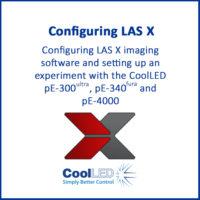 Configuring Leica LAS X