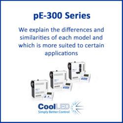 pE 300 Series 1
