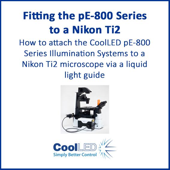 pE 800 Series vs Nikon